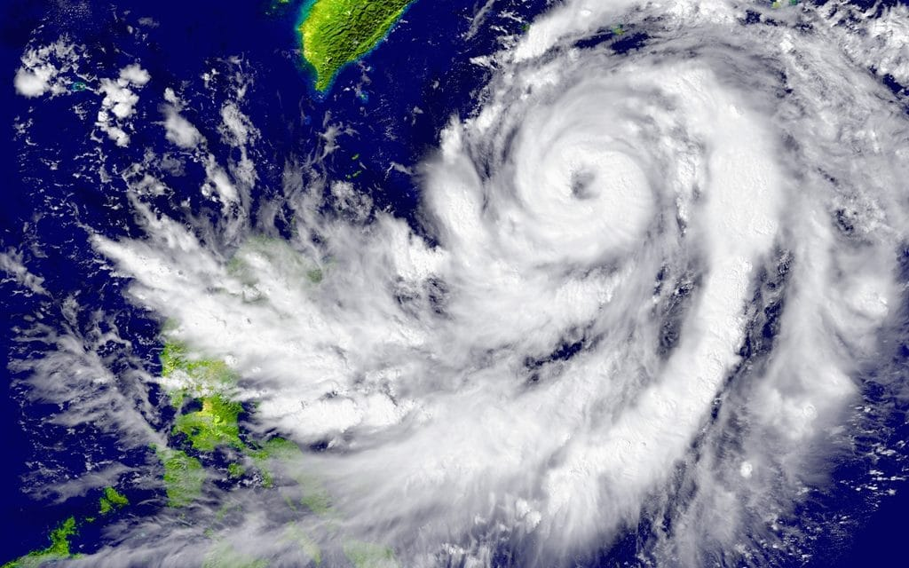 Top 10 Okinawa Typhoon Websites