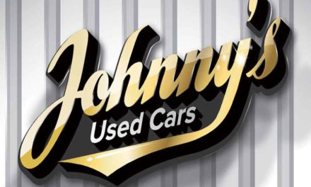 Johnny's Car Sales