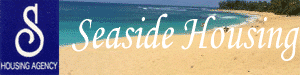 Seaside Housing Logo