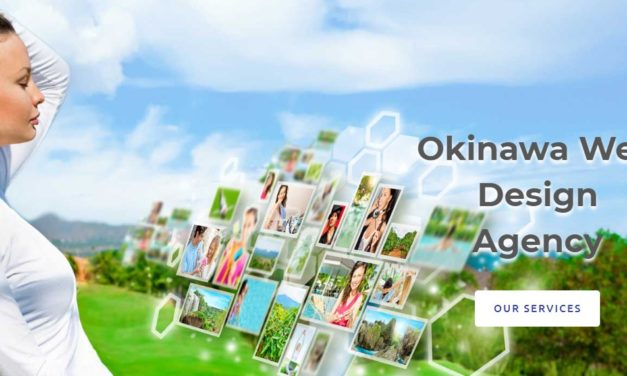 Okinawa Web Design