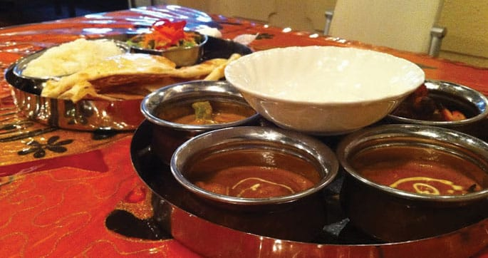 Nepal Spice Kitchen Curry Set