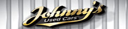 Johnny's Used Cars Logo