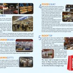 June & July 2015 Magazine Page 10 & 11 - AEON Mall Rycom Featured Article
