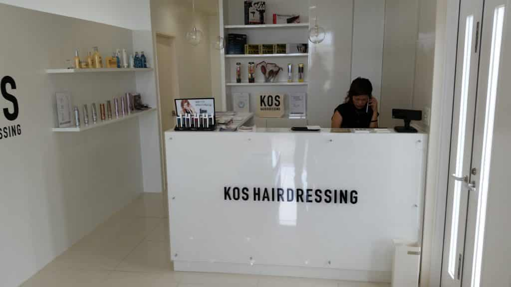 KOS Hairdressing