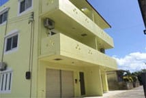 Okinawa Apartment Building