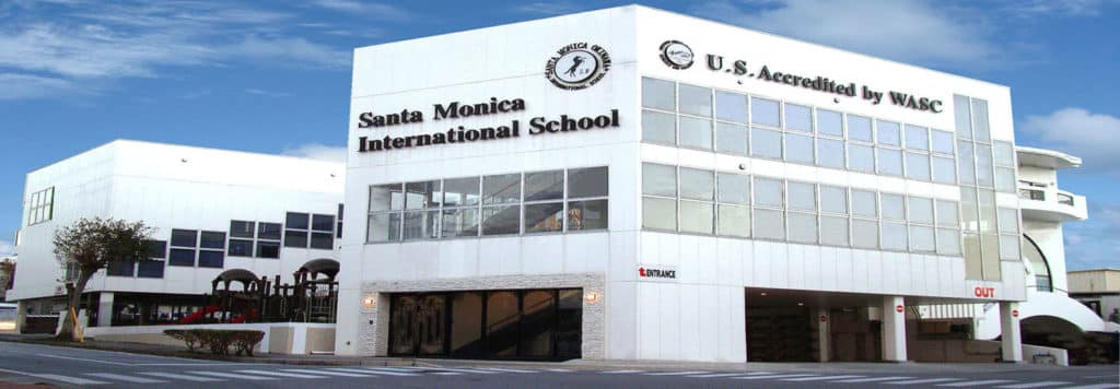 Santa Monica International School