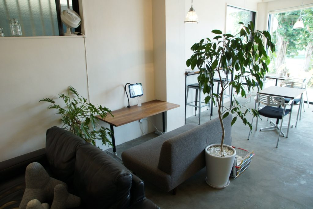 Kramp Coffee Sofas and Tables