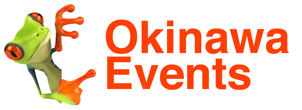 Okinawa Events Logo