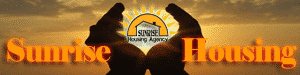 Sunrise Housing Logo