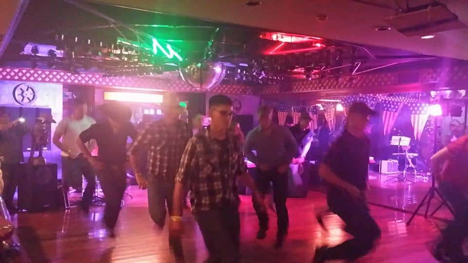 Nashville Country Dancing
