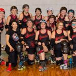 Devil Dog Derby Dames