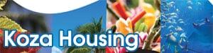 Koza Housing Logo