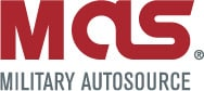 Military Auto Source Logo