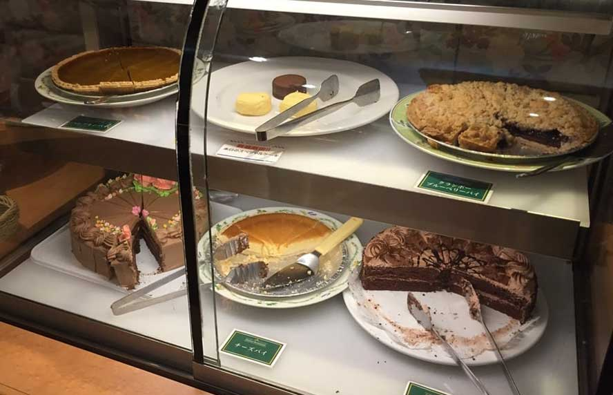 Jimmy's – Sweet Treat Heaven