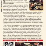 Total Okinawa Magazine Feb & Mar 2017 - Goen Yakiniku Review