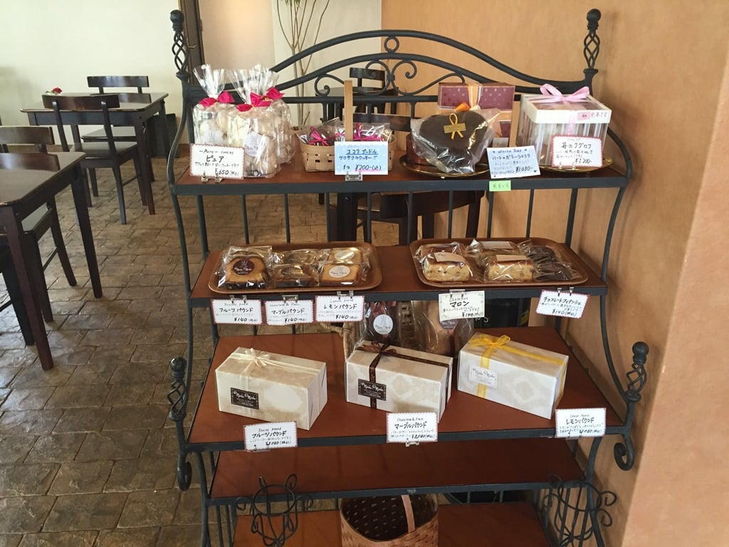 Miche Miche Take away baked goods