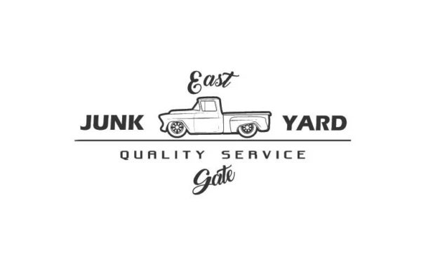 East Gate Junk Yard