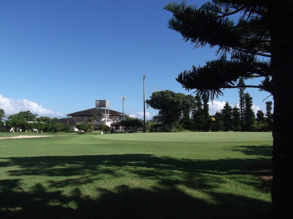 Nanzan Golf Course