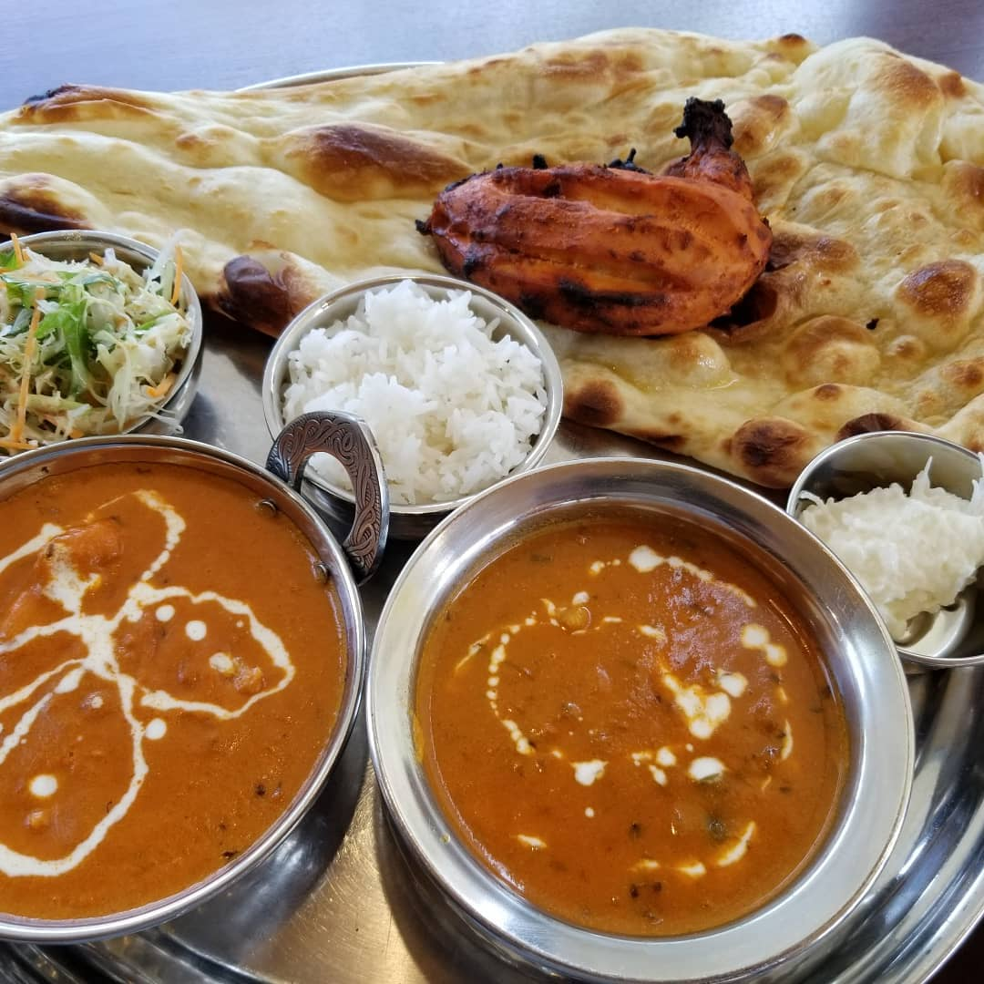 Indira South Indian Food