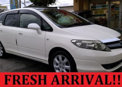 CarMan Honda Airwave