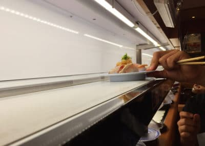 Sushi Conveyor Belt