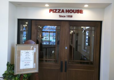 Pizza House Sr.