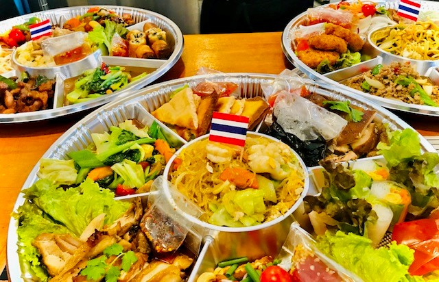 Aroyna Thai Take Out