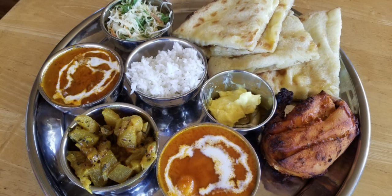 Indira Indian Restaurant Take Out