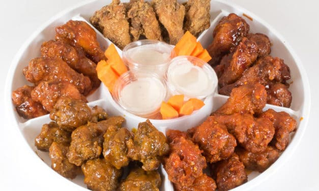 Wing King Take Out