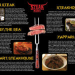 It's Time To Raise The Steaks
