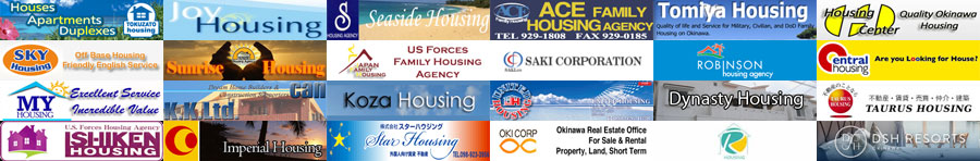 Housing Agencies Collage