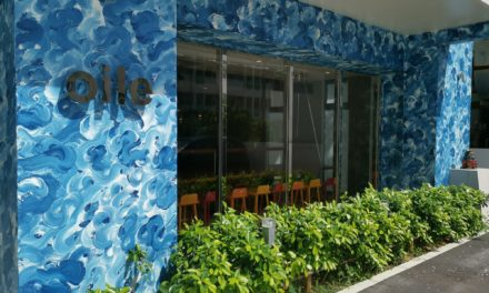 Oile by DSH Resorts